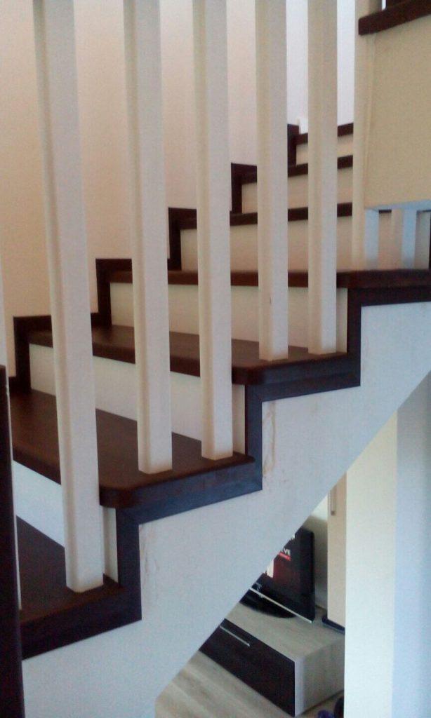 placare scari interioare