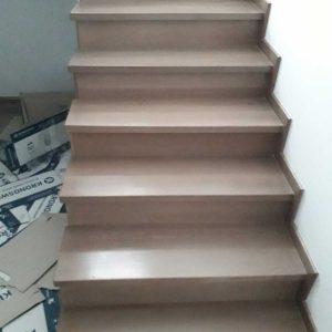 Scara lemn fag Bucuresti